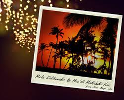 hawaiian christmas wallpaper by kluv8 on deviantart