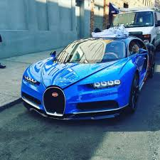 bugatti chiron sedan bugatti chiron seen on the streets of new york city drivers magazine