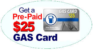 25 gas card drawing mid columbia insurance