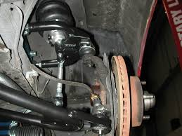 67 mustang suspension 68 70 mustang strongarms ridetech com air ride technologies