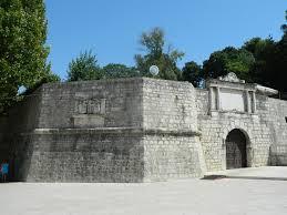 zara siege siege of zara 1813