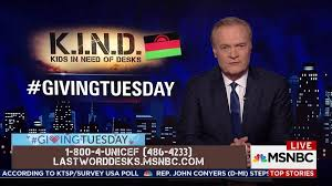 msnbc lawrence o donnell desks msnbc on twitter lawrence o donnell an easy way to give on