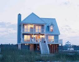 beach home plan perfection 60050rc architectural designs