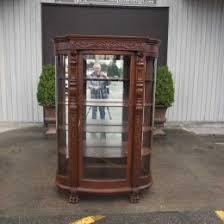 antique china cabinets for sale antique and vintage furniture for sale george flint solid tiger