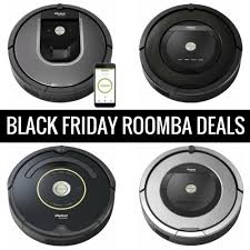 target black friday irobot roomba 650 cyber monday deals