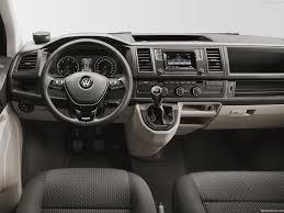 volkswagen california interior volkswagen transporter t6 2016 pictures information u0026 specs
