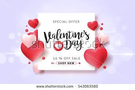 valentines sale valentines day labels free vector stock graphics