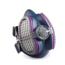 Cool Welding Pictures Lpr 100 Half Face Mask Welding Respirators Millerwelds