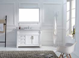 white bathroom vanity ideas bathroom design white contemporary powder room sinks with unique