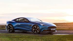 aston martin officially launched in aston martin vanquish s 2017 review by car magazine