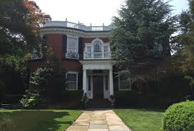federal style house college hill house with lovecraft connection bought by paolino