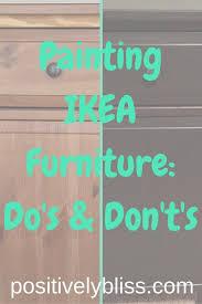 Upscale Ikea Best 25 Paint Ikea Furniture Ideas On Pinterest Ikea Paint