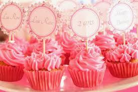 decoration cupcake anniversaire anniversaire fille archives page 2 sur 7 le candy bar