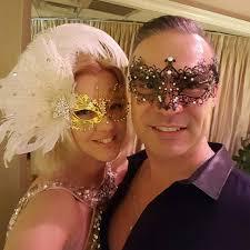 masquerade masks men odette luxury metal laser cut women s masquerade mask