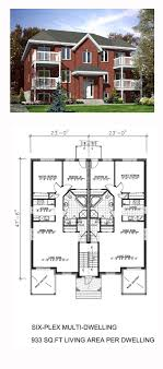 multi family compound plans house plan fascinating multi family homes floor plans 18 about