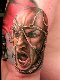 sarah miller ink master runner up season 2 another tattoo