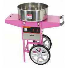 rent cotton candy machine s party rentals