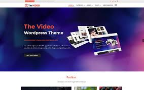wp themes video background 10 best wordpress video themes to watch the world better 2018