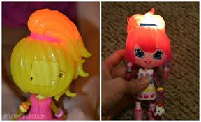 dolls that light up light up playtime with sweetshine dolls review and giveaway