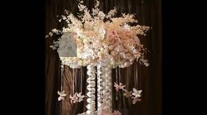 centerpieces for wedding tables decoration youtube