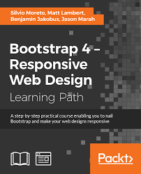 bootstrap tutorial epub bootstrap 4 responsive web design packt books