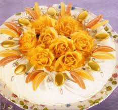 mouthwatering beautiful cake for mothers day by kokica