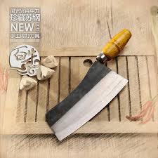 restaurant kitchen knives aliexpress buy yamy ck forged knives kitchen knives