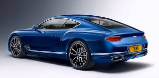 bentley continental gt modern muscle new bentley continental gt more of the same mr13een