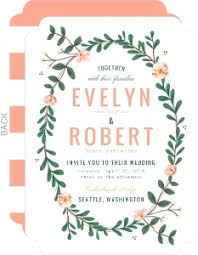 wedding invitations greenery country wedding invitations country wedding invites