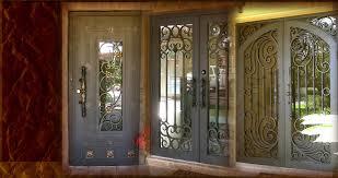 Front Door Metal Decor Steel Front Doors Paint Steel Front Doors Is A Smart Choice Why