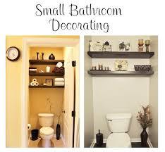 bathroom decorating ideas for small bathroom bathroom shelf decorating ideas small bathroom decor idea small