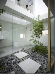 Home Garden Interior Design Best 20 Atrium Garden Ideas On Pinterest Atrium House Glass