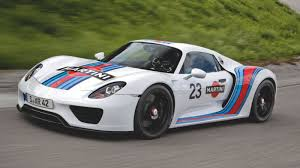 porsche 918 buy porsche will treat you like a king if you buy a 918 spyder