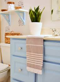 chalk paint on kitchen cabinets review my behr chalk paint review kate decorates