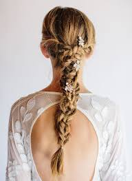 counrty wedding hairstyles for 2015 396 best natural wedding hair images on pinterest bridal