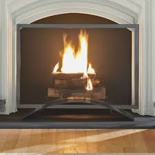 fireplace best fireplace screens walmart decorating idea