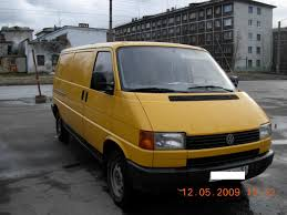 1994 volkswagen transporter pictures 1900cc diesel ff manual