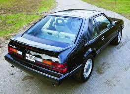 1986 mustang gt specs matchless mustang 1986 ford mustang gt an origina hemmings