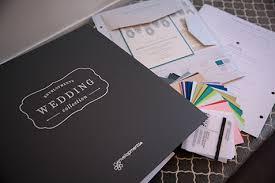 diy wedding albums wedding invitations paper blush