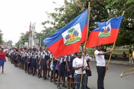 Haitian Flag Day Flag Day In Haiti In The Digital Era U2013 1000jobshaiti