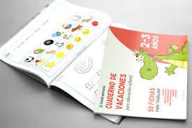 colombia libro de lectura grado 6 8 cuadernos de vacaciones para imprimir infantil y primaria