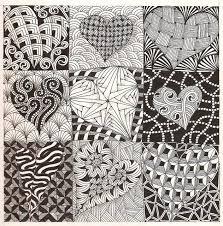 how to make a zendoodle doodle zentangle zendoodle estúdio esta suzana