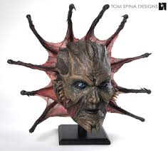 Jeepers Creepers Halloween Costume Horror Props Archives Tom Spina Designs Tom Spina Designs