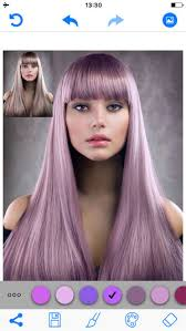 brondie hair hair color changer salon booth on the app store