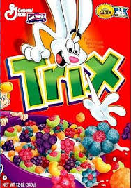 Trix Cereal Meme - 2 13 2 19 at a p save 33 on trix cereal makes for cheap cereal