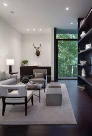 u shaped house design modern two story u shaped house