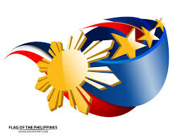 Flag Graphics Flag Of The Philippines By Jsonn On Deviantart