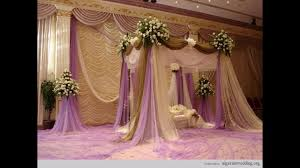 Indian Engagement Decoration Ideas Home by Engagement Party Decoration Ideas Youtube