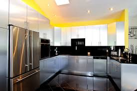 Kitchen Showroom Ideas Uncategories Walnut Kitchen Cabinets Modern Affordable Modern