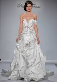 Wedding Dresses Near Me Pnina Tornai For Kleinfeld Wedding Dresses